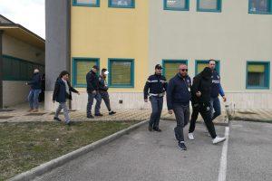 Cocaina dalla Puglia per rifornire le piazze di Isernia: smascherati undici pusher