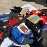 Fridays for future: studenti isernini scioperano contro il cambiamento climatico