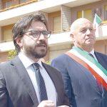 Campobasso, Battista non molla: «Altro che imbarazzo, difendo la mia terra»