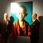 """A Campobasso """"Icons"""" incanta tutti, oltre 5mila visitatori alla mostra del maestro McCurry"""
