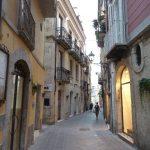 A Isernia svaligiata l'abitazione di un disabile: nuovo furto nel centro storico