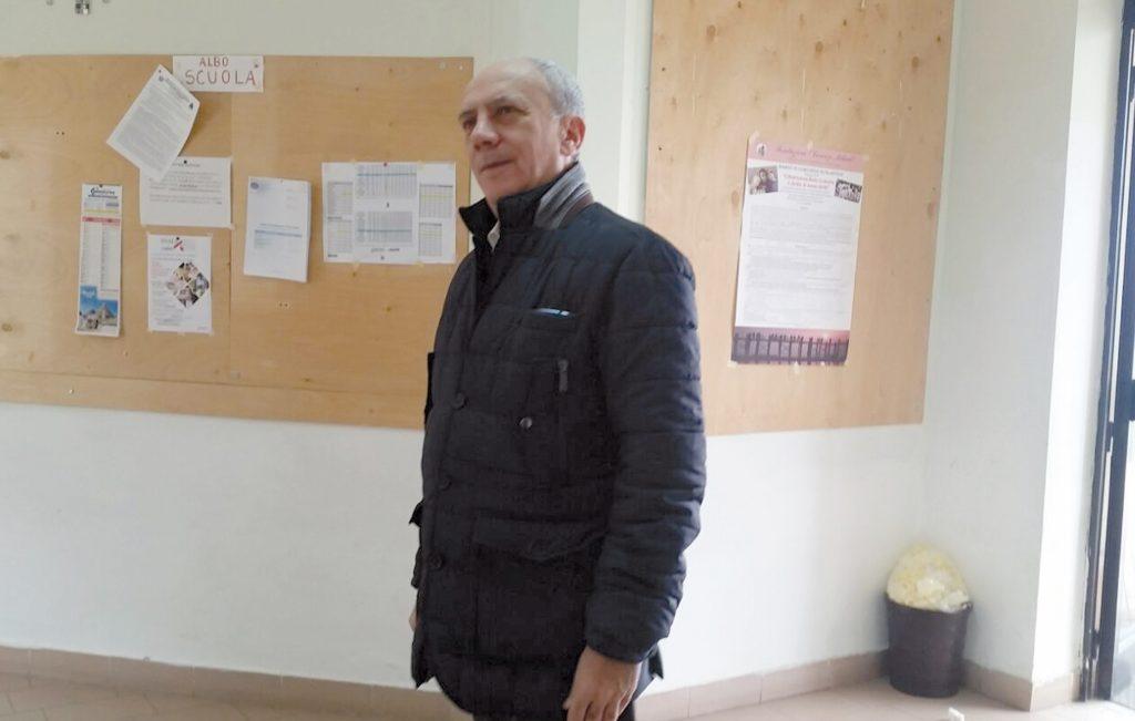Amministrative a Termoli, D'Aimmo: disponibile? Nessuno me l'ha chiesto
