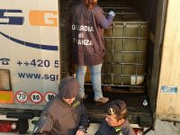 Termoli, sequestrato Tir polacco con 29 tonnellate di gasolio di contrabbando