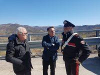 Poggio Sannita per 4 giorni senz'acqua, il sindaco Orlando va dai Carabinieri