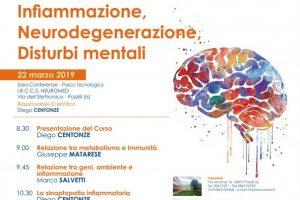 Al Neuromed due giornate dedicate ai disturbi neurodegenerativi