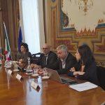 Contratto di sviluppo in fase operativa: al Palazzo del Governo 'sfilano' le idee