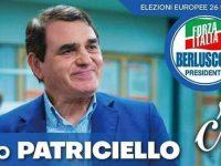 'Patriciello c'è', al via la campagna social dell'europarlamentare