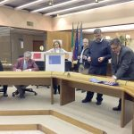 Provinciali a Isernia: il centrodestra mette in campo due squadre