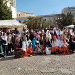 Musica, balli e canti della tradizione popolare: a Campobasso tutti pazzi per il Carnevale