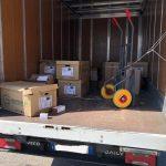 Banditi assaltano furgone con 170mila euro di 'bionde' sulla Bifernina