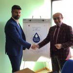 Celiacom conquista il 'Bollino dell'acqua' e mantiene la leadership in Europa