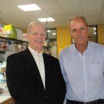 Nuova collaborazione internazionale al Neuromed