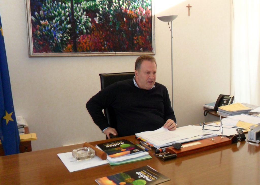 Nuovi bandi e milioni di pagamenti, Cavaliere traccia il bilancio sul Psr