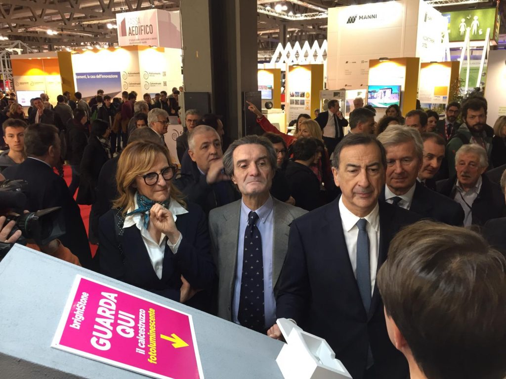 Colabeton protagonista al Made expo di Milano