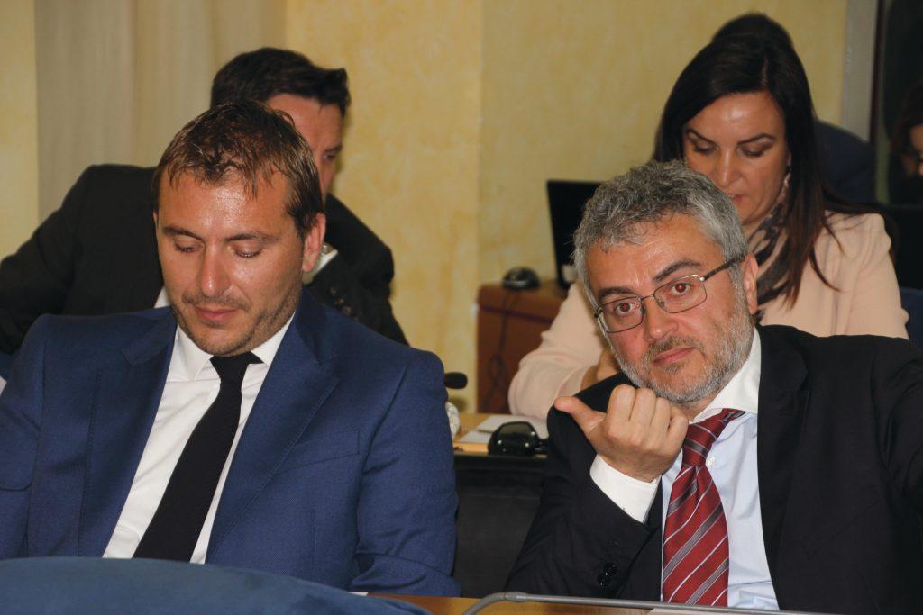 5 Stelle 'spaccati' sulle civiche, De Chirico: «Rinunciare alla lista unica è un autogol»