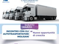 Contratti e formazione, le opportunità per gli autotrasportatori
