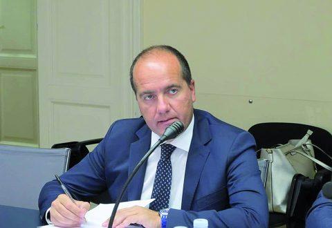 Viabilità e sicurezza, a Palazzo D'Aimmo la conferenza dei capigruppo