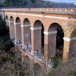 Isernia, tenta di gettarsi dal ponte Cardarelli: la Polizia spiega come ha salvato la giovane donna