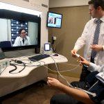 Telemedicina, Sosto tra gli esperti dell'Istituto superiore di sanità
