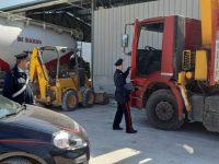 Roccapipirozzi, provano a rubare mezzi pesanti: beccati e arrestati dai Carabinieri due giovani romeni