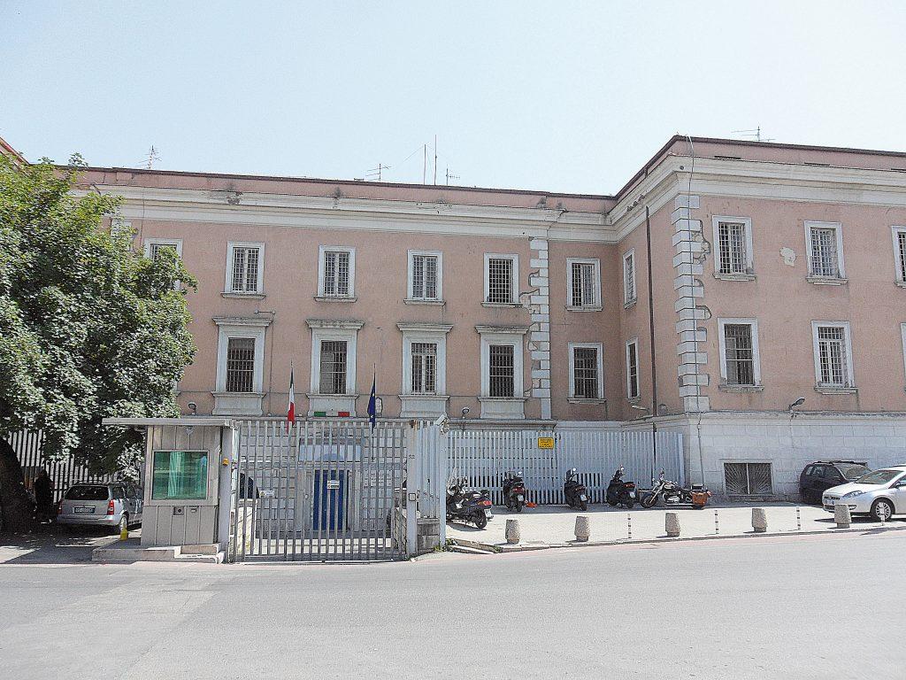 Carceri stracolme, Larino e Campobasso sforano il limite