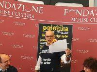 La parola che arde, Poietika conquista anche il Mibac: tra le migliori rassegne d'Italia