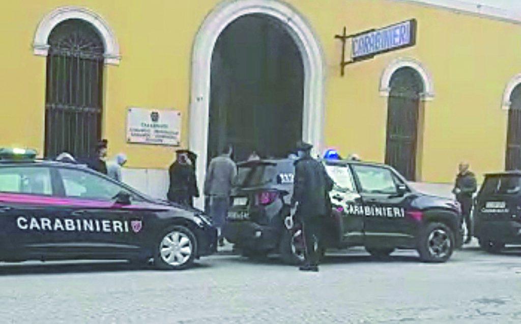 Campobasso, di ritorno dalla Puglia con 100 grammi di coca: tre giovani in manette