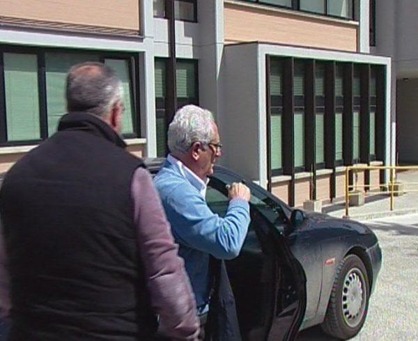 Campobasso, acquista un'auto a nome di un anziano ignaro: Carugno ancora nei guai
