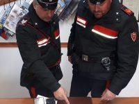 Guerra allo spaccio a Isernia: due giovani pusher nella rete dell'Arma