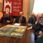 Assemblea dei Borghi più belli a Fornelli: Tedeschi traccia un bilancio