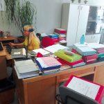 Uffici regionali a Isernia, servizio in tilt e ingegneri infuriati