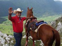 Roccamandolfi, tra sconcerto e dolore la comunità dà l'addio a Pietro Ricciardone