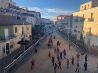 La Carrese del cuore, a San Martino in Pensilis trionfano i Giovanotti