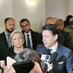 Patto con il governo Conte, il prefetto rende onore al Molise: «Risultati positivi per lo sviluppo»