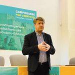 A Campobasso centrosinistra a caccia di alleanze, Libertucci: per ora andiamo da soli
