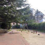 Parco inclusivo in villa de Capoa, «aiutateci a renderlo realtà»