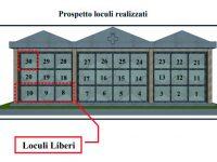 Loculi e aree cimiteriali, avviso del Comune di Montaquila: prenotazioni entro fine mese