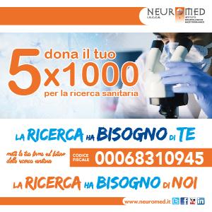 Neuromed 5*1000 2019