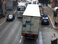 Sorpresa a Venafro: in città sono 'sparite' le polveri sottili