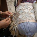 Il merletto di Isernia patrimonio dell'Unesco: c'è l'intesa per la candidatura