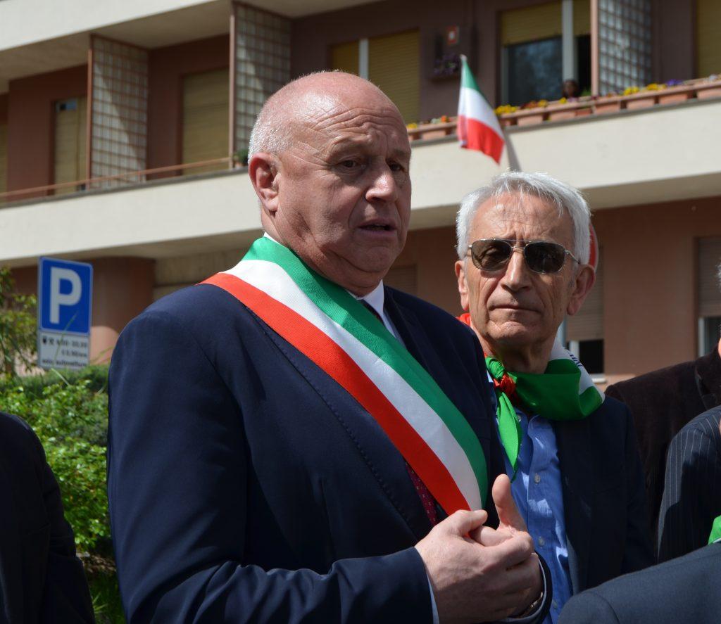 Elezioni a Campobasso, Antonio Battista: «Nei prossimi cinque anni metteremo in atto la vera trasformazione»