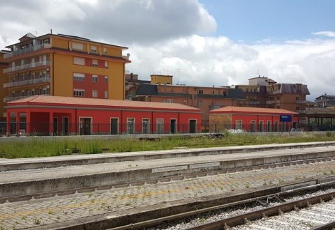 A Isernia si punta sui treni storici per rilanciare il turismo