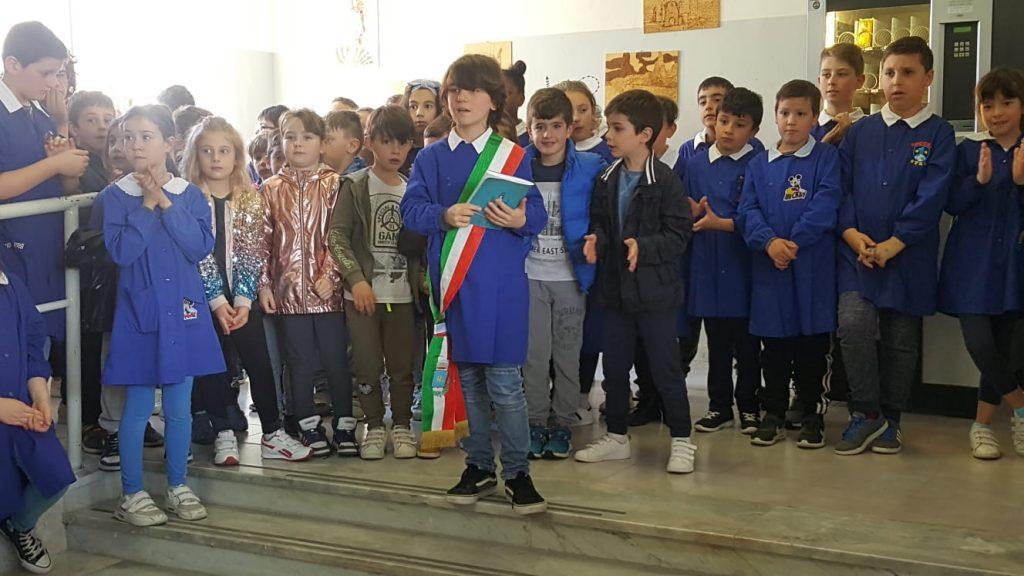 Teacher Pride, a Ripalimosani la lezione di democrazia del sindaco Tocci