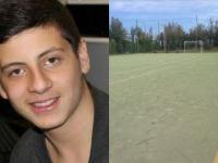 Tragedia sul campo di calcetto a San Salvo, 19enne perde la vita durante la partita tra amici