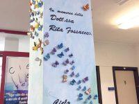 A Trivento una stele in memoria della dottoressa Rita Fossaceca