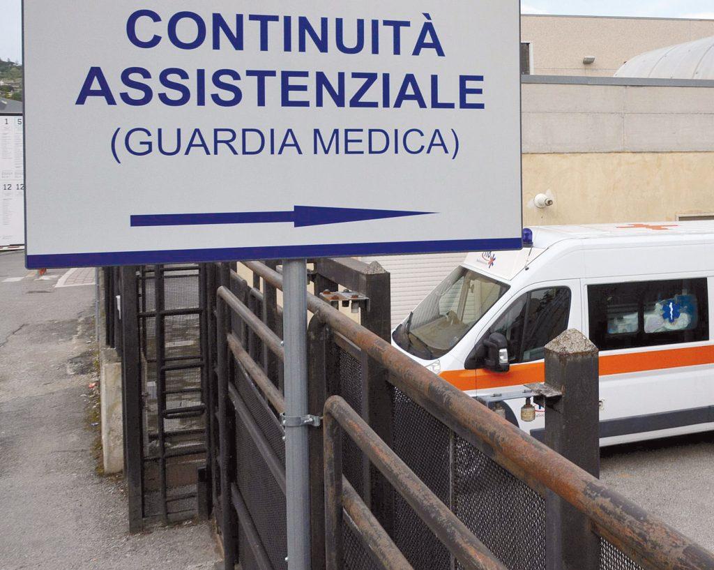 Costa. Guardia medica turistica, Totaro: mai successo che non partisse a inizio luglio