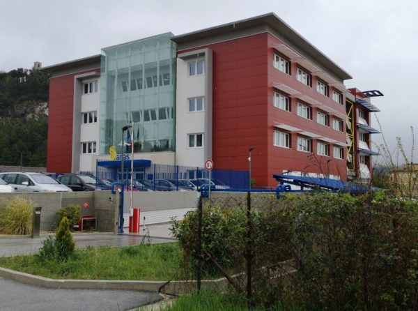 Anas accorpata all'Abruzzo, lunedì il presidio dei sindacati: «Evidenti ricadute negative»
