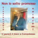 Santini e sfottò, a Campobasso la campagna 'parallela' sbeffeggia la politica