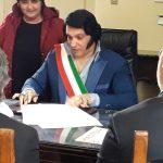 "Il molisano Joe Bavota diventa sindaco ""a tempo"""