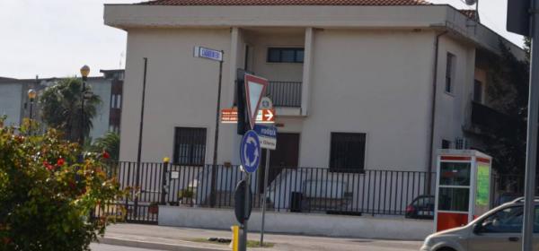 Arrestato a Campomarino un pericoloso latitante, si nascondeva in un residence